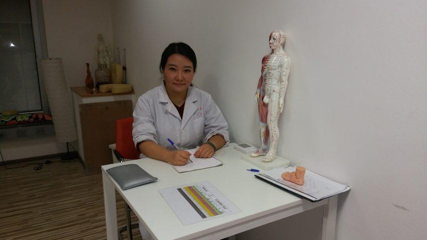 DAO TKM Tradicionalna kitajska medicina