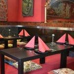 TAJ MAHAL d.o.o, Indijska restavracija