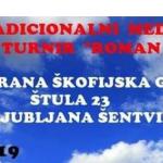 NK Ljubljana organizira turnir v malem nogometu!