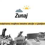 Projekt > Zunaj