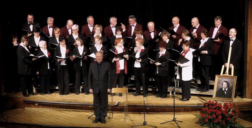 Slavnostni koncert Črnuške pomladi 2019 - 31.5.19.
