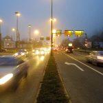 Policisti prijeli roparja bencinskega servisa na Celovški v Ljubljani