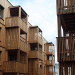 V Polju odprli stanovanjsko-poslovni kompleks s 64 neprofitnimi stanovanji