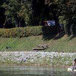 V Ljubljani padel rekord tropskih noči