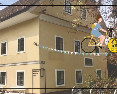 Vodnikovo leto 2019 - kolesarjenje…