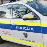 Streljanje v Ljubljani: ena oseba umrla, osumljenca prijeli