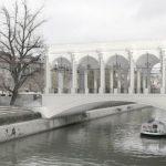 Kakšna bi bila Ljubljana, če bi izpeljali Plečnikove načrte?