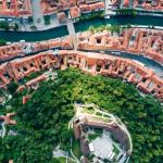 Ljubljana z zanimivimi turističnimi paketi vabi domače goste