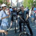 Kolesarski izlet po Plečnikovi Ljubljani, sobota 15.8.2020