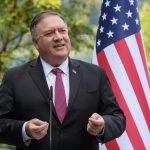 Ameriški državni sekretar pohvalil Slovenijo