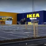 IKEA V LJUBLJANI ŽE KONEC FEBRUARJA