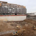 Kmalu v Šiški dve največji stanovanjski zgradbi