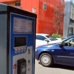 Vrača se plačilo parkirnine