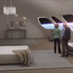 Hotel v vesolju že 2027