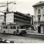 4. septembra 1971 je svojo zadnjo pot opravil ljubljanski trolejbus