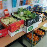 ŠERFUD JE HUD - Projekt razdeljevanja hrane