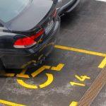 Za tako parkiranje kmalu višja kazen