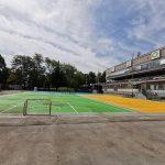 Šport v Ljubljani